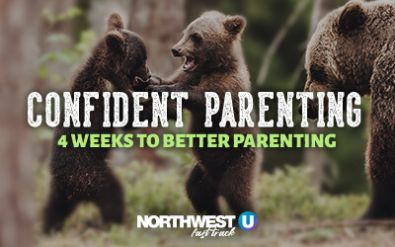 4 Weeks to Better Parenting