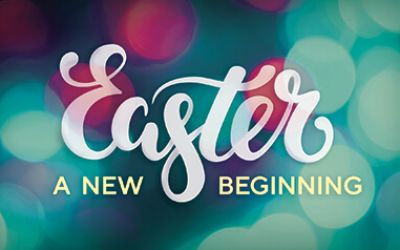 Easter: A New Beginning - A Northwest Sermon Series