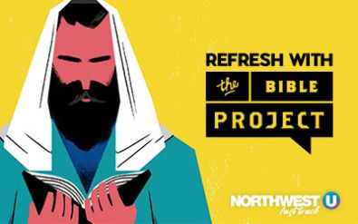 Refresh With The Bible Project