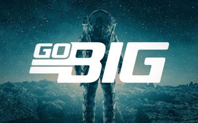 Go Big - A Northwest Sermon Series