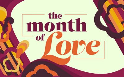 The Month of Love - A Northwest Sermon Series