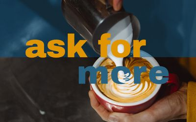 Ask For More - A Northwest Sermon Series