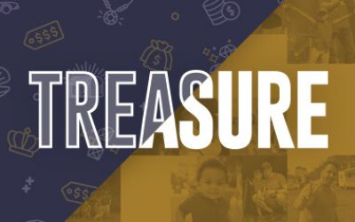 Treasure - A Northwest Sermon Series