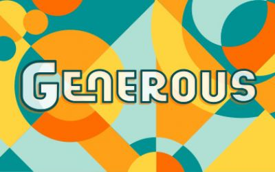 Generous - A Northwest Sermon Series