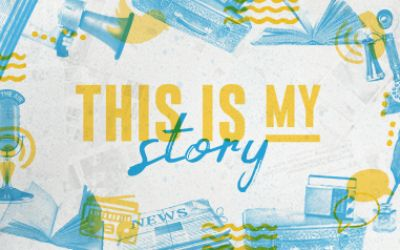 This is My Story - A Northwest Sermon Series