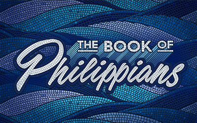 The Book of Philippians - A Northwest Sermon Series